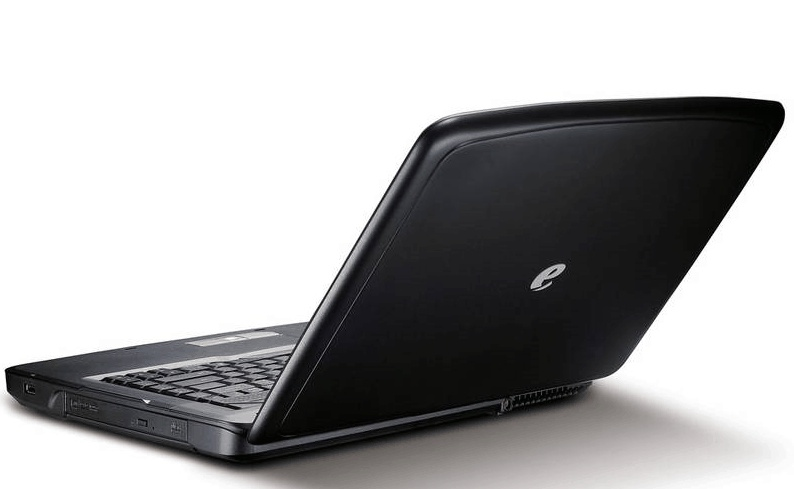 Acer EMachine D725 Laptop