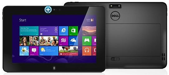 his dell 10 inch tablet price in india internet company