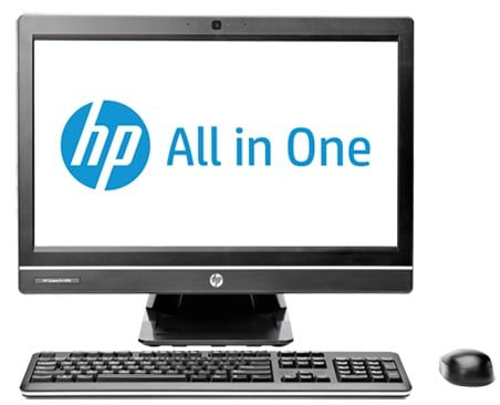 """HP Compaq Pro 6300 Price in India - 21.5"""" All in one ..."""