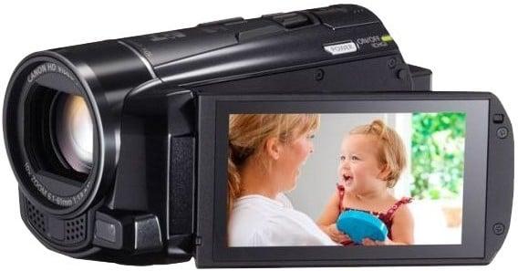 подключите адаптер для canon vixia hf r30 r32 r300 r40 r42 r400 видеокамера z1 характеристика продукта battery