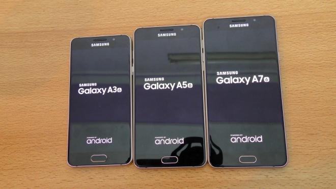 Samsung Galaxy A3 (2017) joins A7 (2017) at GFXBench - Mobilescout.com