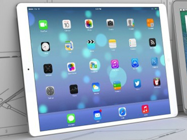 iPad Pro 9.7 vs iPad Pro 12.9 vs iPad Air 2