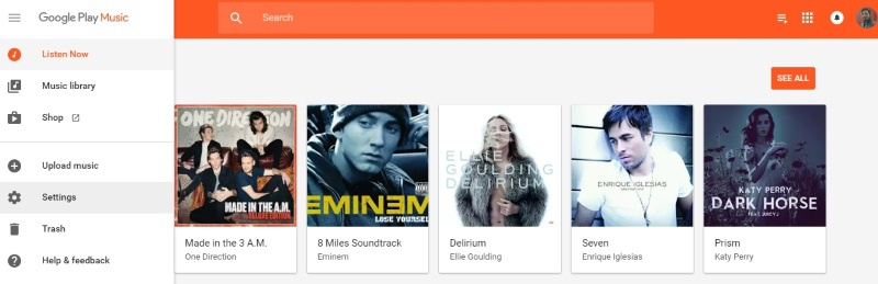 Here's how to set Google Play Music fireplace visualizer during ...
