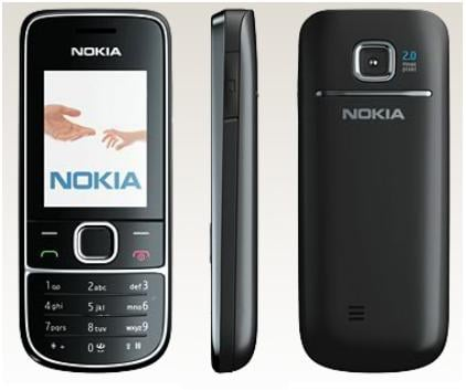 Nokia 2700 classic Phone - Price,Features,Review ...
