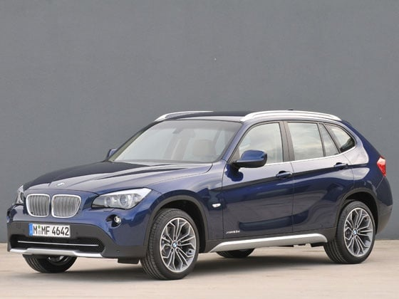 Bmw X1 Price In India Cheapest Price Bmw Suv In India