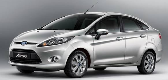 new ford fiesta price in india the all new stylish ford fiesta 2011. Black Bedroom Furniture Sets. Home Design Ideas
