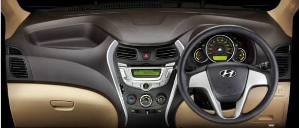 Hyundai Eon Price - 800cc engine entry level Car from ...