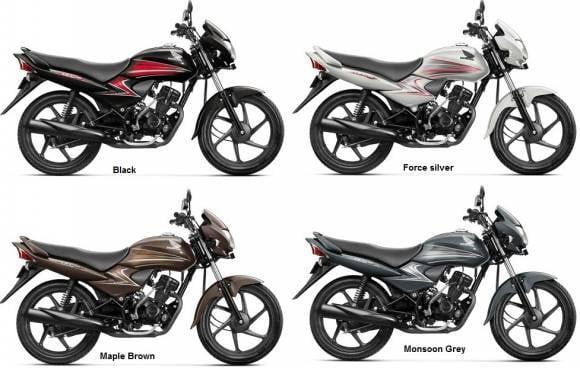 Honda Dream Yuga Price Mileage 110cc Bike