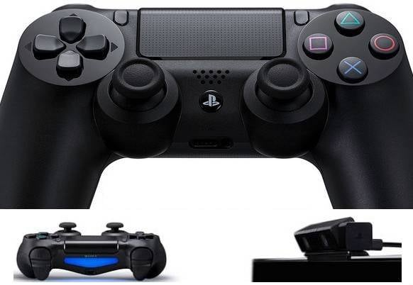 New Sony Playstation 4 Games : Sony ps price in india new playstation console