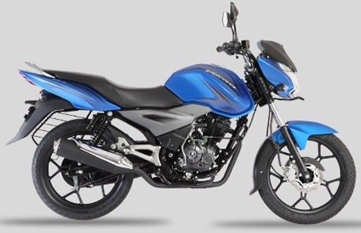 Bajaj Discover 125T Launched - Price , Specs , Mileage ...