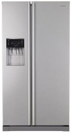 Samsung Rsa1dtpn1 Price 576l Double Door Fridge With