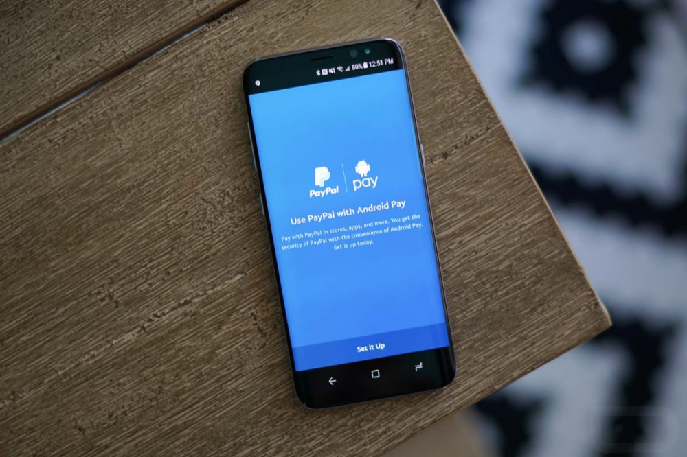 While we had gotten accustomed to the idea of waiting a day for payments  from PayPal to get processed into our bank accounts, the new update allows  these ...