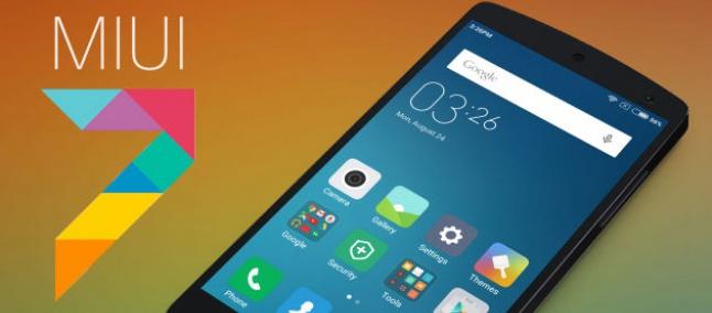 ROM][PORT] MIUI v7 4 4 4 FOR Samsung Galaxy Core Prime SM
