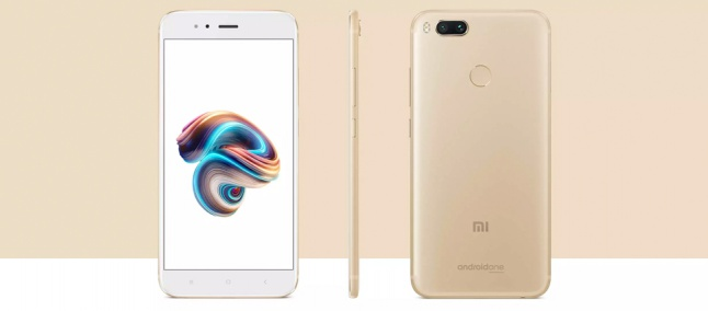 Xiaomi Mi A1 available on Flipkart for Rs 12,999 ...