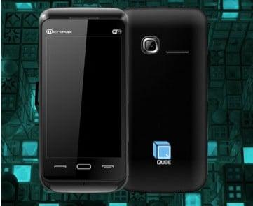 Micromax X560 - Dual SIM GSM touch-screen mobile phone ...  Micromax X560 -...