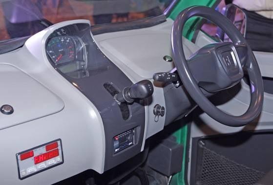 Bajaj RE60 Price  First Car from Bajaj Auto  Mobilescoutcom