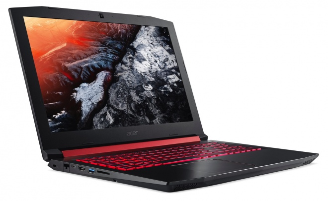Acer Launches  Nitro 5 Gaming Laptops
